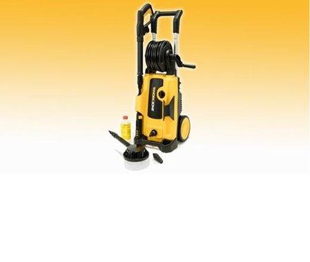 Водоструйка Workzone Q1W-SPO5-2200 2200 W 150 Bar