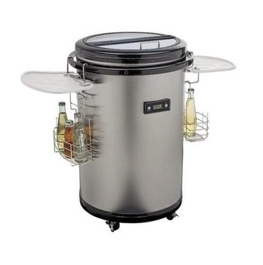 Мобилен хладилник MEDION Party Cooler MD 37354