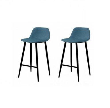 Бар стол Zons Stockholm 436373 комплект 2 броя