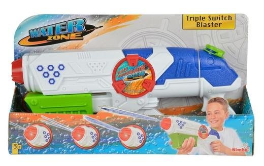 Воден пистолет Simba Toys riple Switch Blaster 107