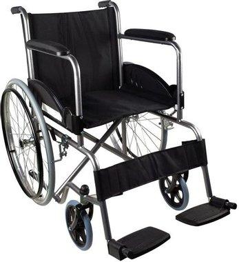 Инвалидна количка Mobiclinic Alcazaba 46 см 100кг