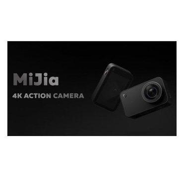 4K Екшън камера Xiaomi Mi Action Camera 4K