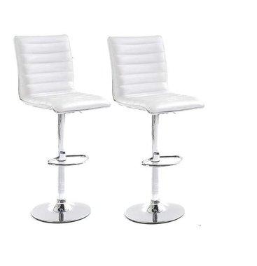 Комплект барови стола Robas Lund Maren 2 броя бар