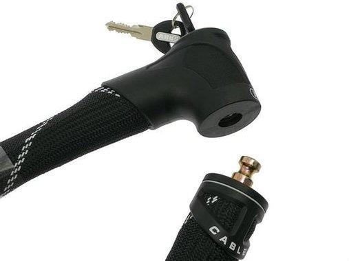 Заключващ механизъм за колело ABUS Iven 8220