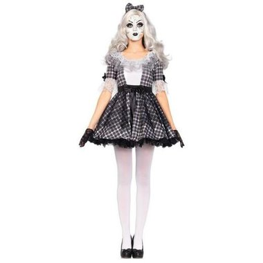 Костюм порцеланова кукла Leg Avenue Pretty Porcela