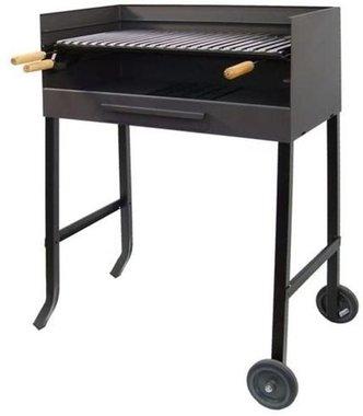Барбекю Imex El zorro 71533 BBQ Грил на дървени въглища