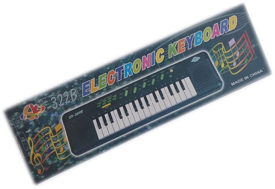 Детска играчка Йоника с 32 клавиша.