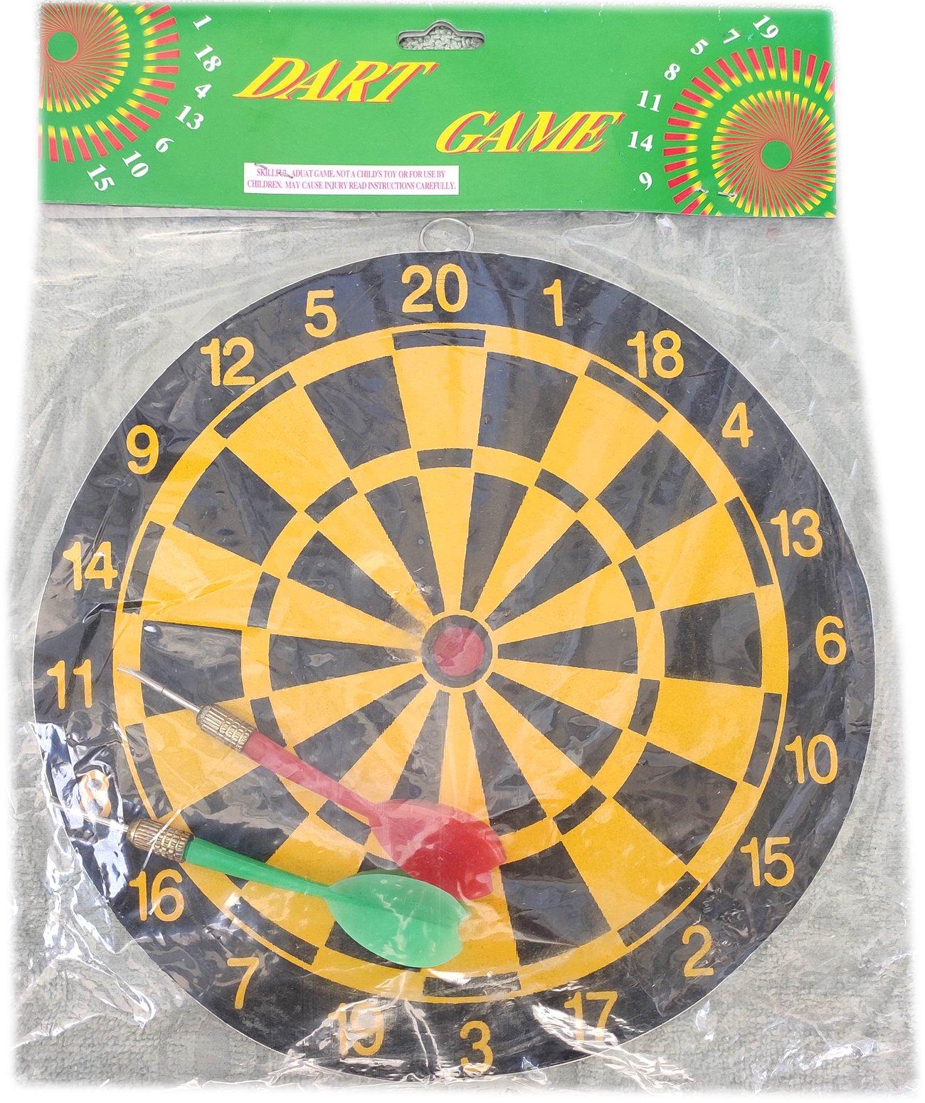 Детски комплект Дартс 23 голям комплект със стрели