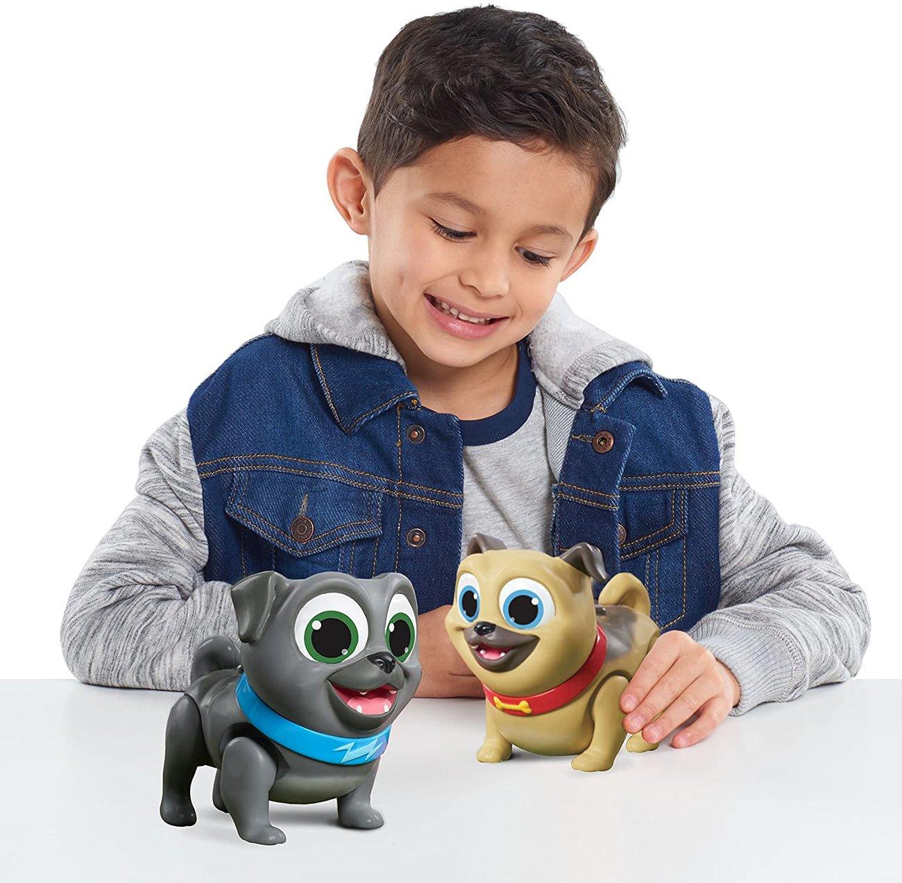 Детска играчка куче Puppy Dog Pals Surprise Action Bingo Toys