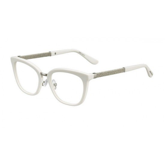 Рамкa Jimmy Choo Jc149 дамски диоптрични очила цяла рамка с кожен калъф оптична