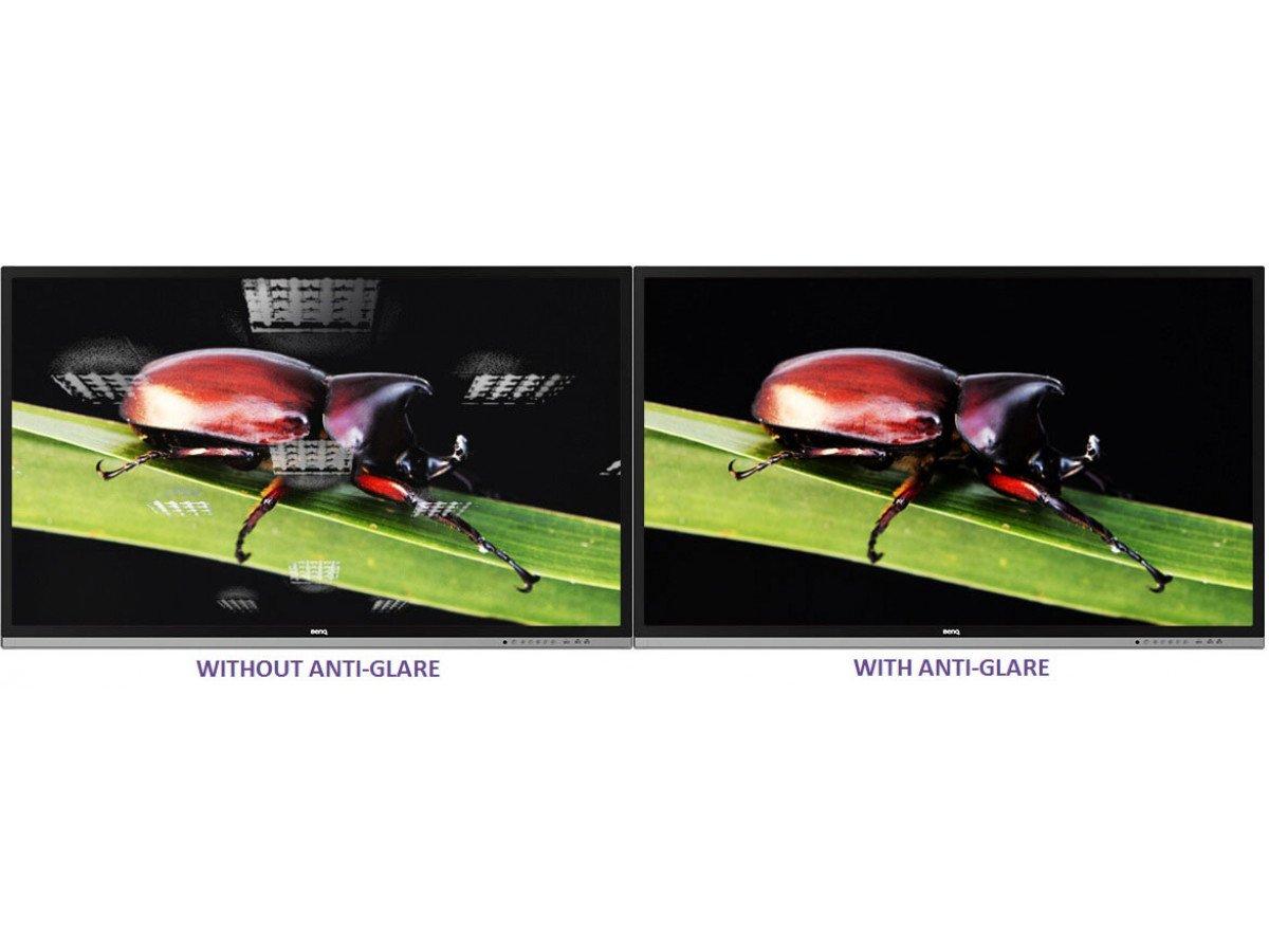 Сензорен монитор Benq IFP IL420 42 инча екран тъчскрийн телевизор