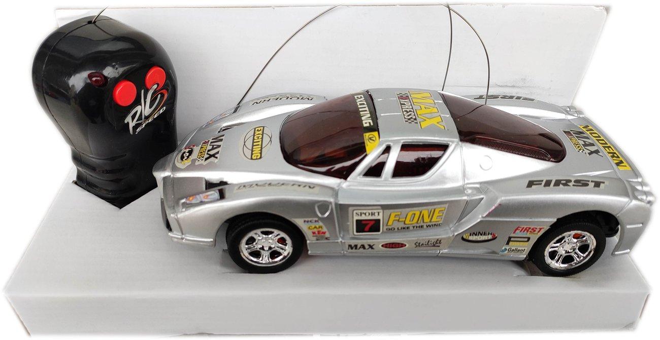 Детска играчка Кола с дистанционно радиоуправление и радиоконтрол 3699/16