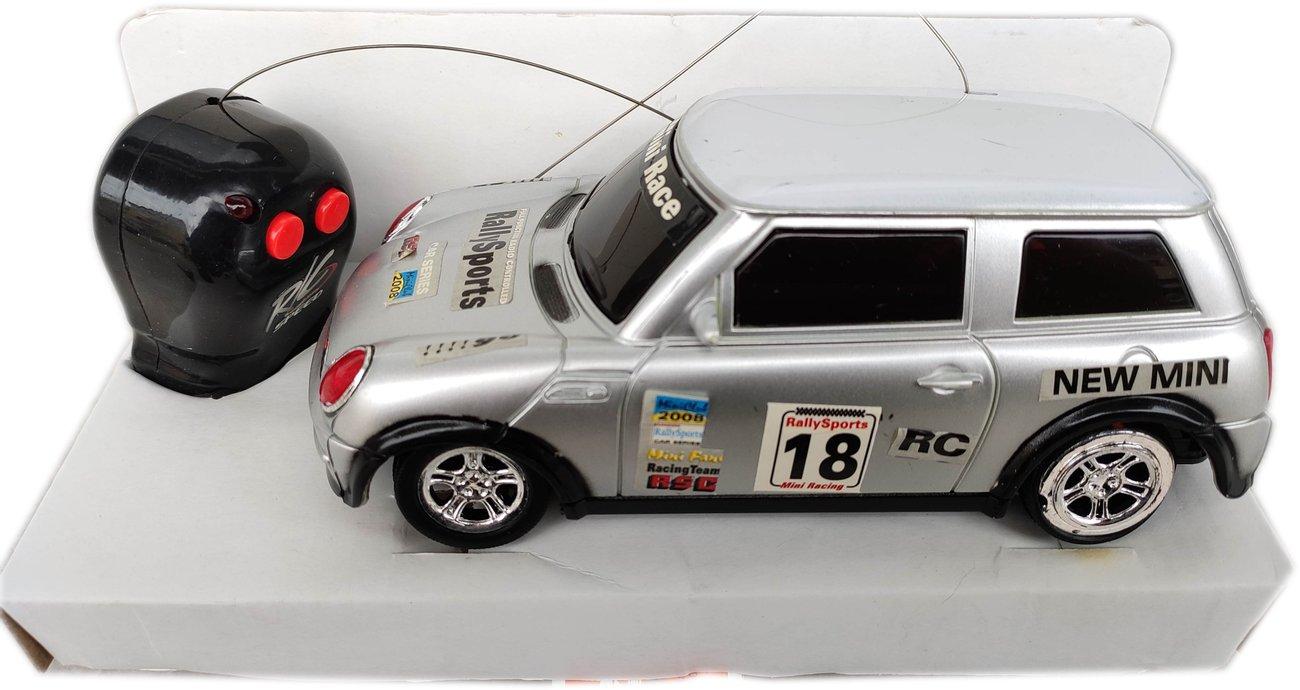 Детска играчка Кола с дистанционно радиоуправление и радиоконтрол 3699/18