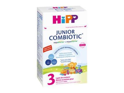 Hipp® Био комбиотик Мляко 3