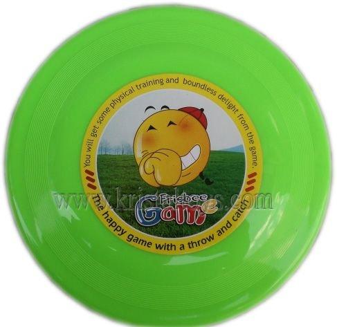 Детска играчка за движение и спорт Фризби Frizbee - 23 см.