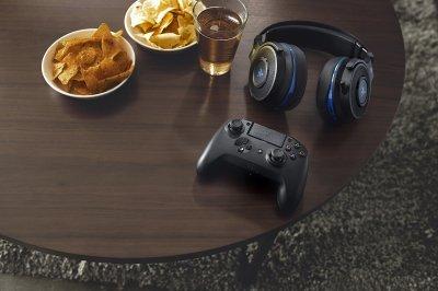 Геймпад Razer Raiju Tournament Edition за PS4PC Джойстик Гейминг аксесоар