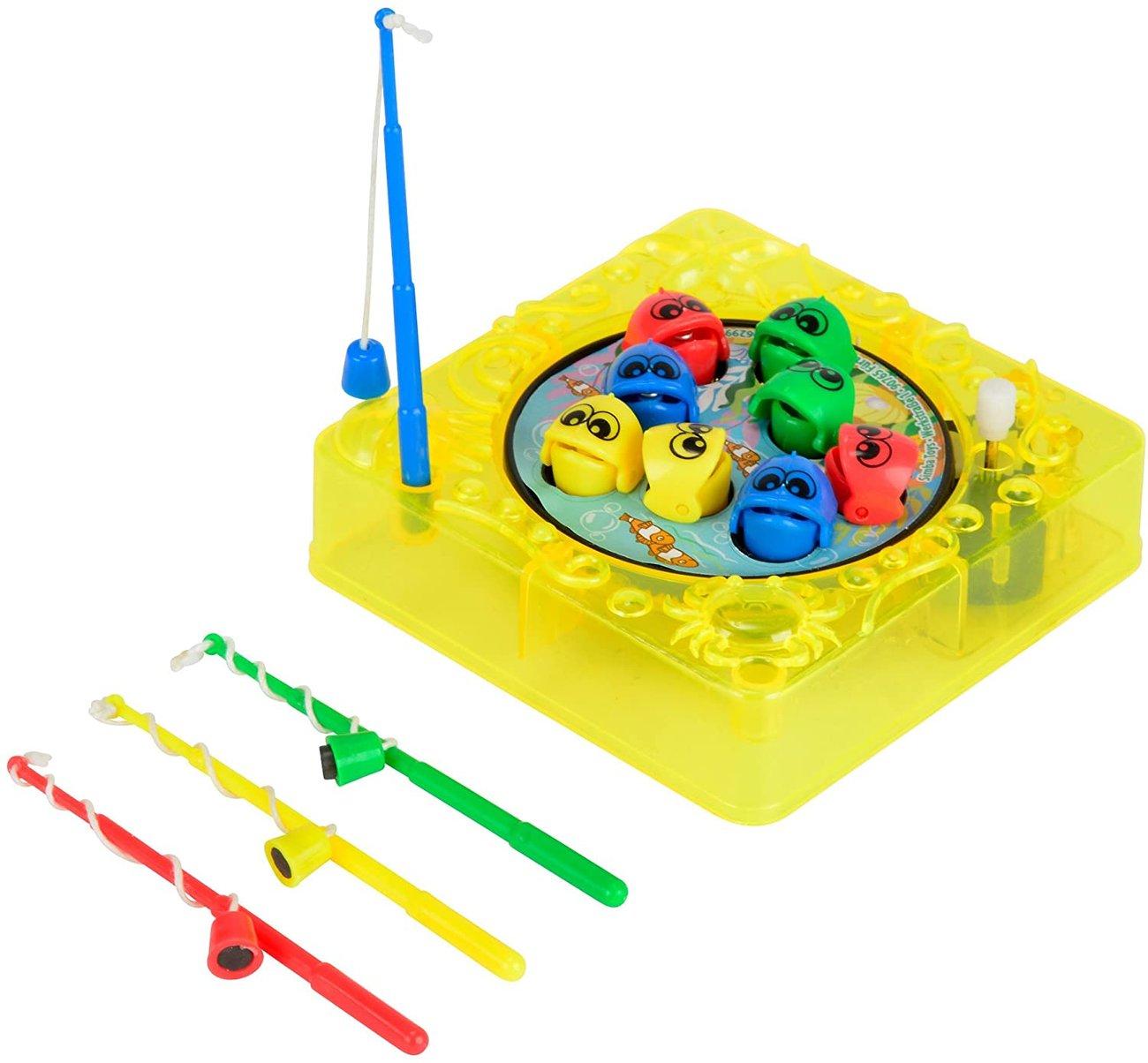 Мини игра Риболов Simba 606062999