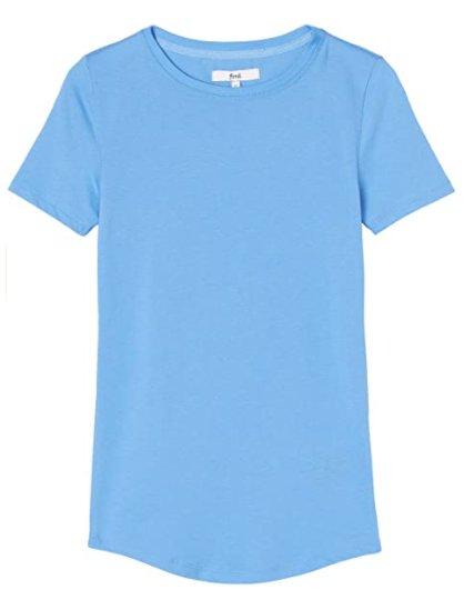 Дамска тениска Activewear Find Women's T-Shirt LLG1-16 XS L класическа тениска