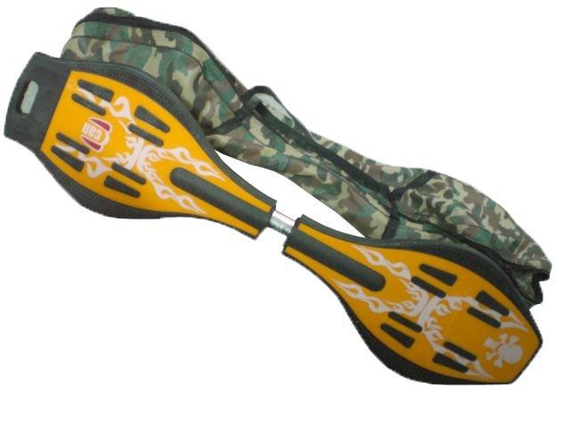 Детски спортен продукт Скейтборд - Вигърборд