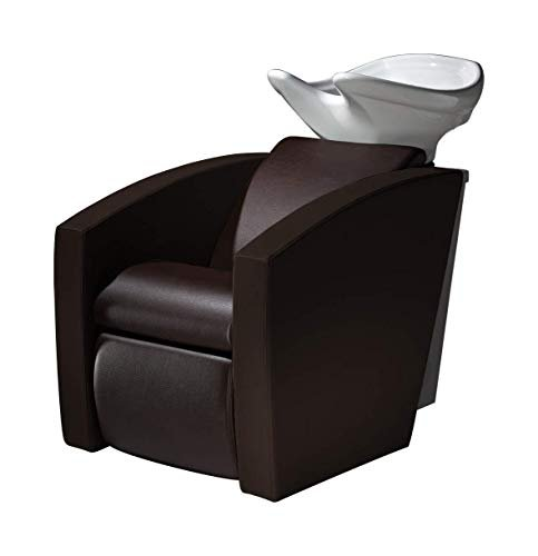 Измивна колона Salon Ambience MIRAGE SA-MIR-F5F5BK