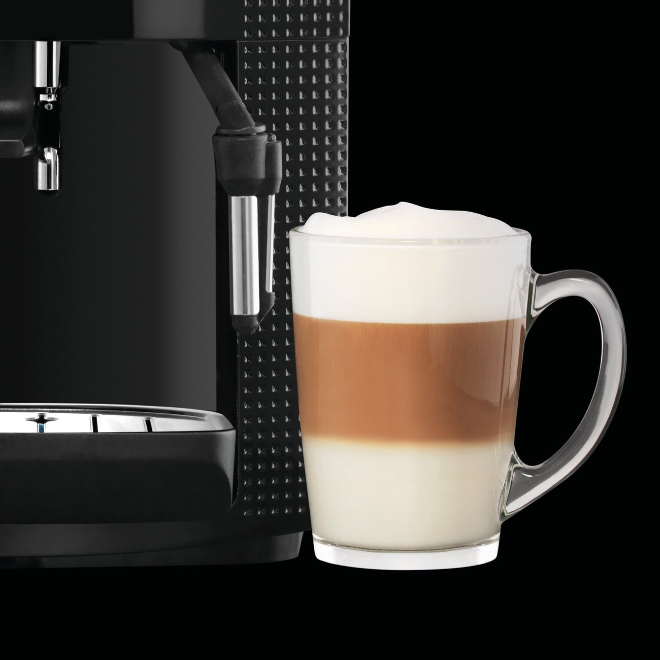 Кафеавтомат Krups EA81P070 ESP , 15 Bar, Кафеавтомат