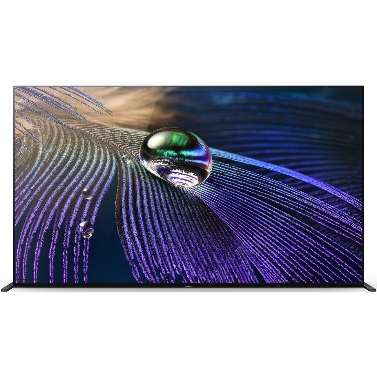 Телевизор Sony XR55A90JAEP , 139 см, 3840x2160 UHD-4K , 55 inch, Android , OLED , Smart TV