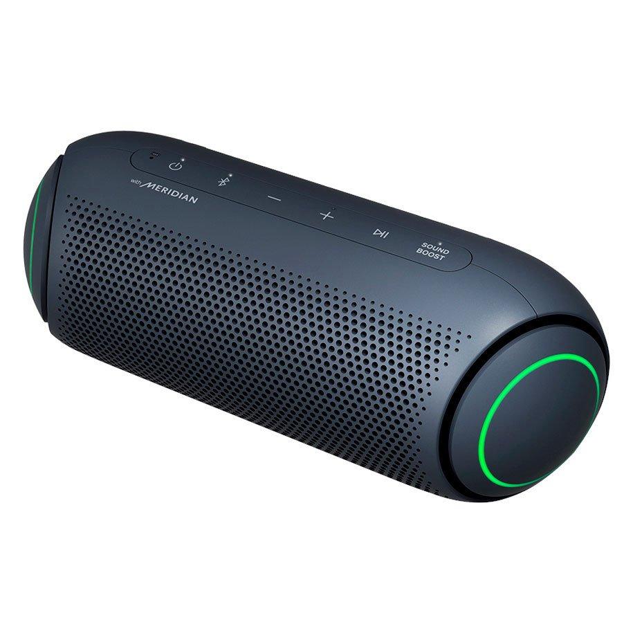 Bluetooth колонка LG PL5  20W, BLUETOOTH, БАТЕРИЯ ДО 18 ЧАСА, ЧЕРЕН