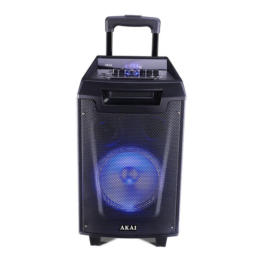 Аудио система AKAI ABTS-AW8