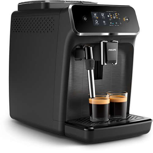 Кафеавтомат Philips EP2220/10 , 15 Bar, 1500 W, Кафеавтомат