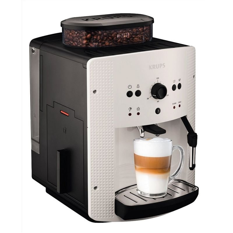 Кафеавтомат Krups EA810570 , 1450 W, 15 Bar, Кафеавтомат