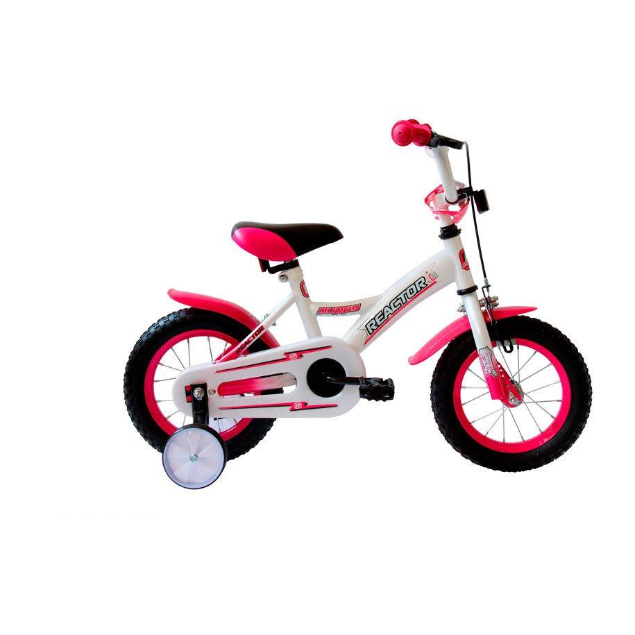 Велосипед REACTOR PUPPY