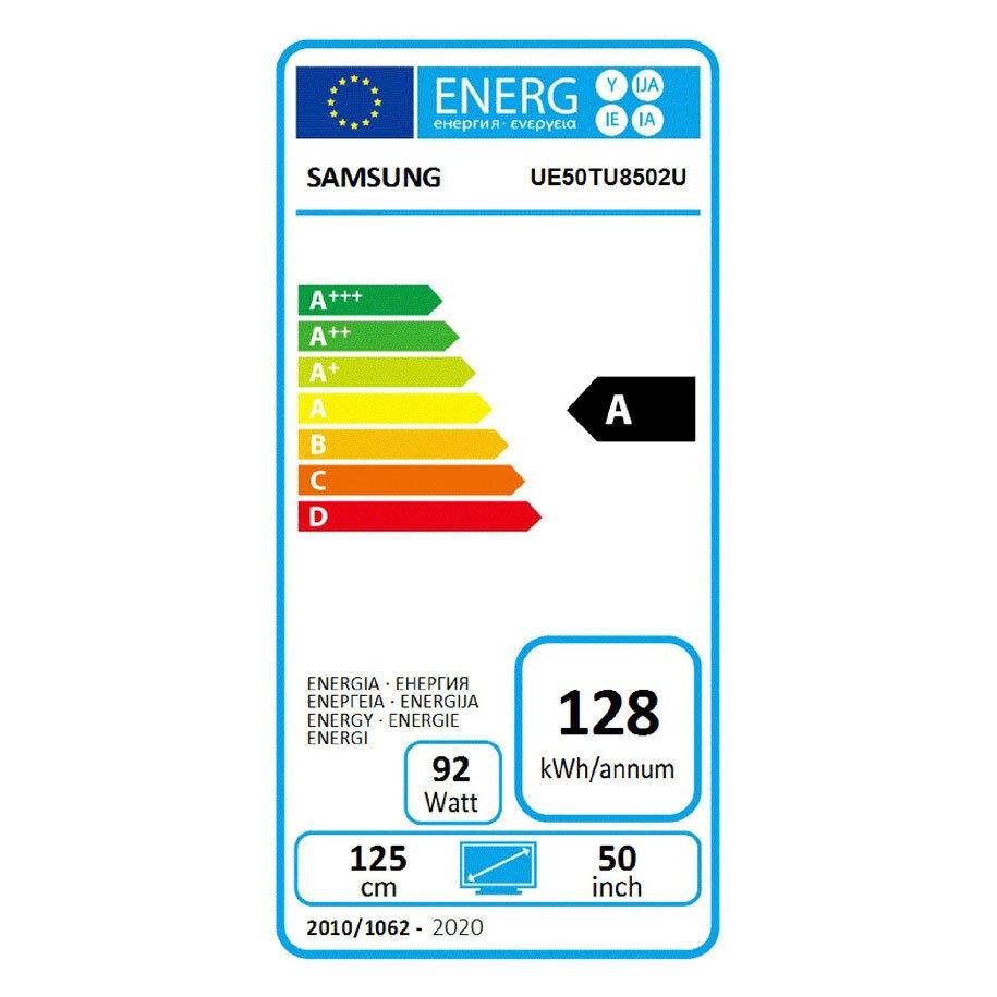Телевизор Samsung 50 inch, LED  , Smart TV , Tizen