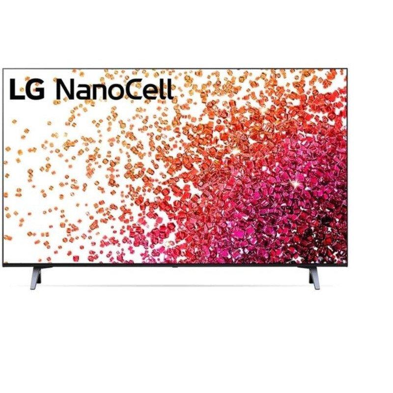Телевизор LG 43NANO753PA , 109 см, 3840x2160 UHD-4K , 43 inch, LED  , Smart TV , Web Os