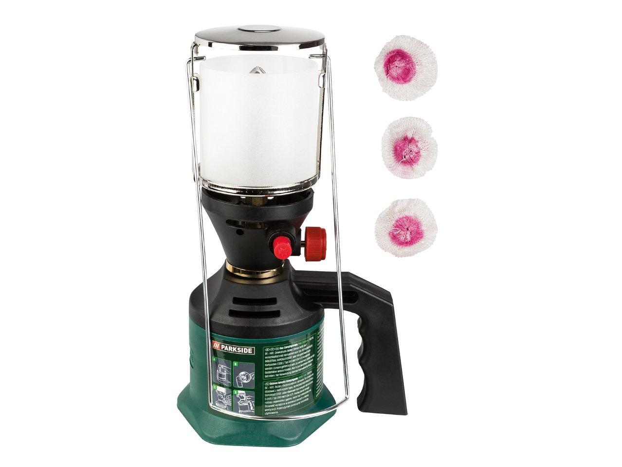 Газов котлон, газова лампа или газова горелка