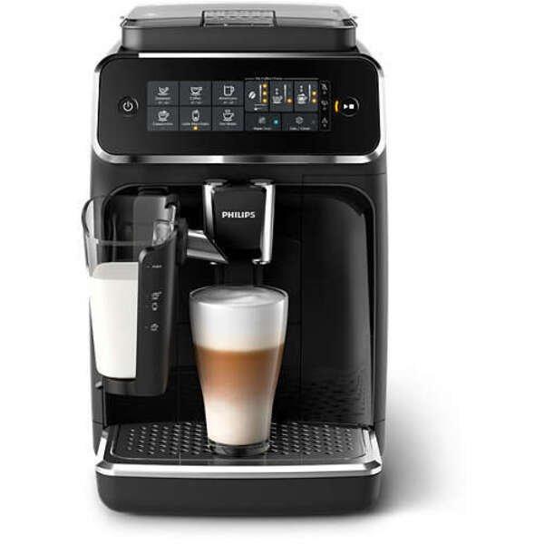 Кафеавтомат Philips LatteGo