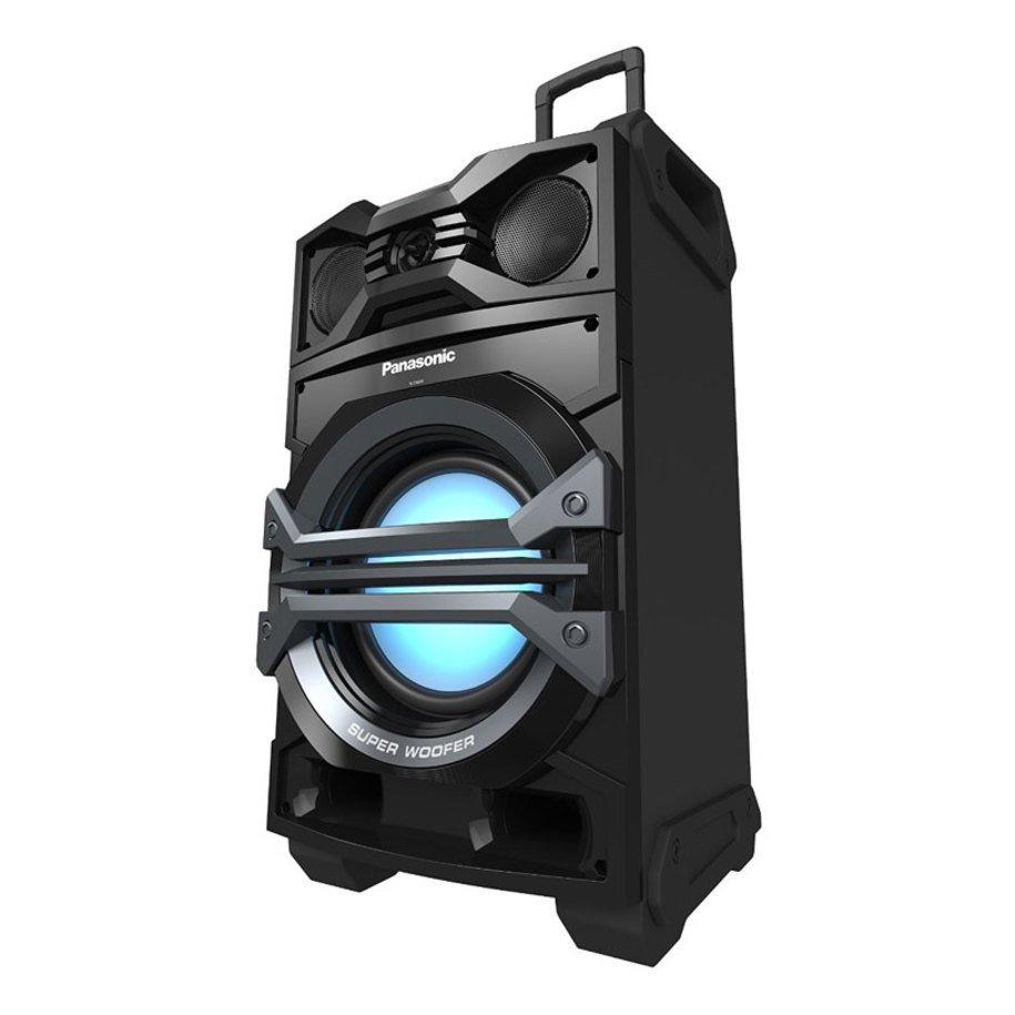 Аудио система PANASONIC