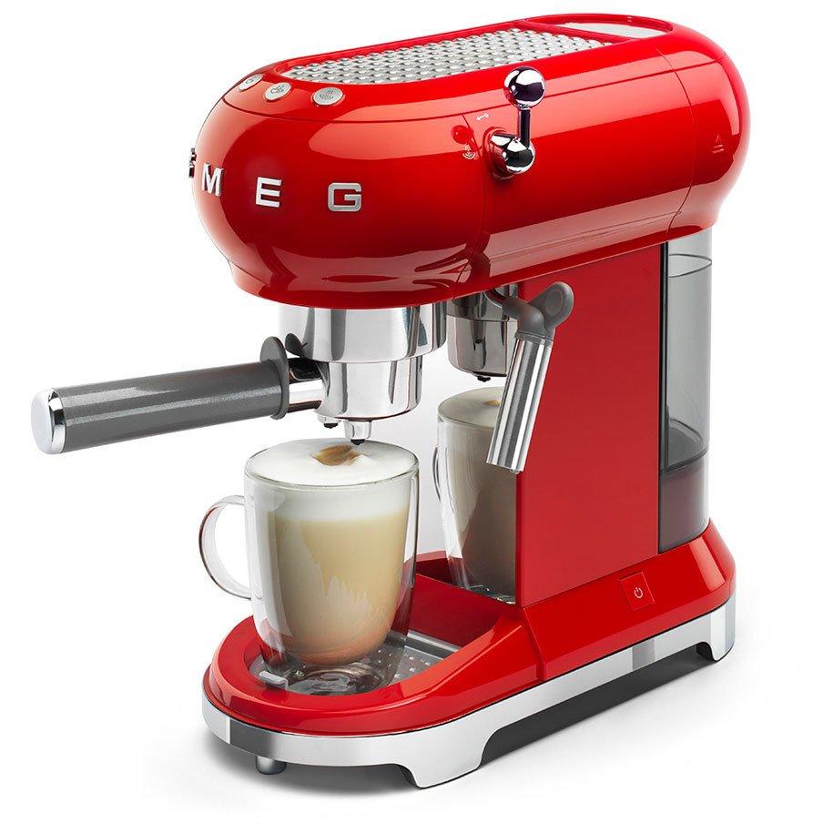 Кафемашина SMEG