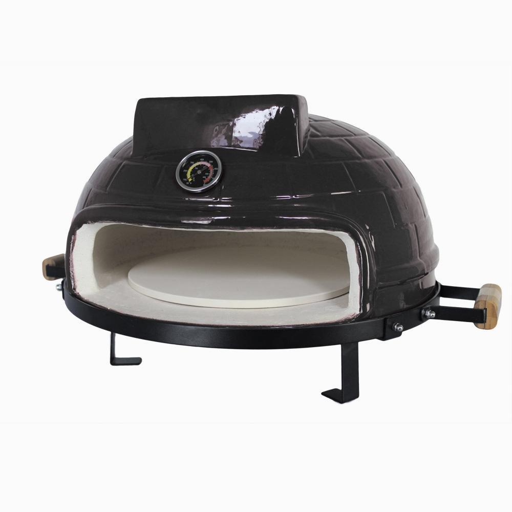 Керамична фурна за пица Kamado