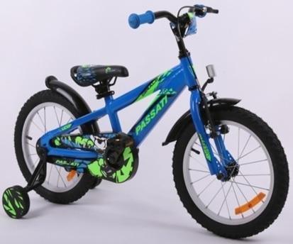 """Велосипед Passati 20"""" Контра Kid"""