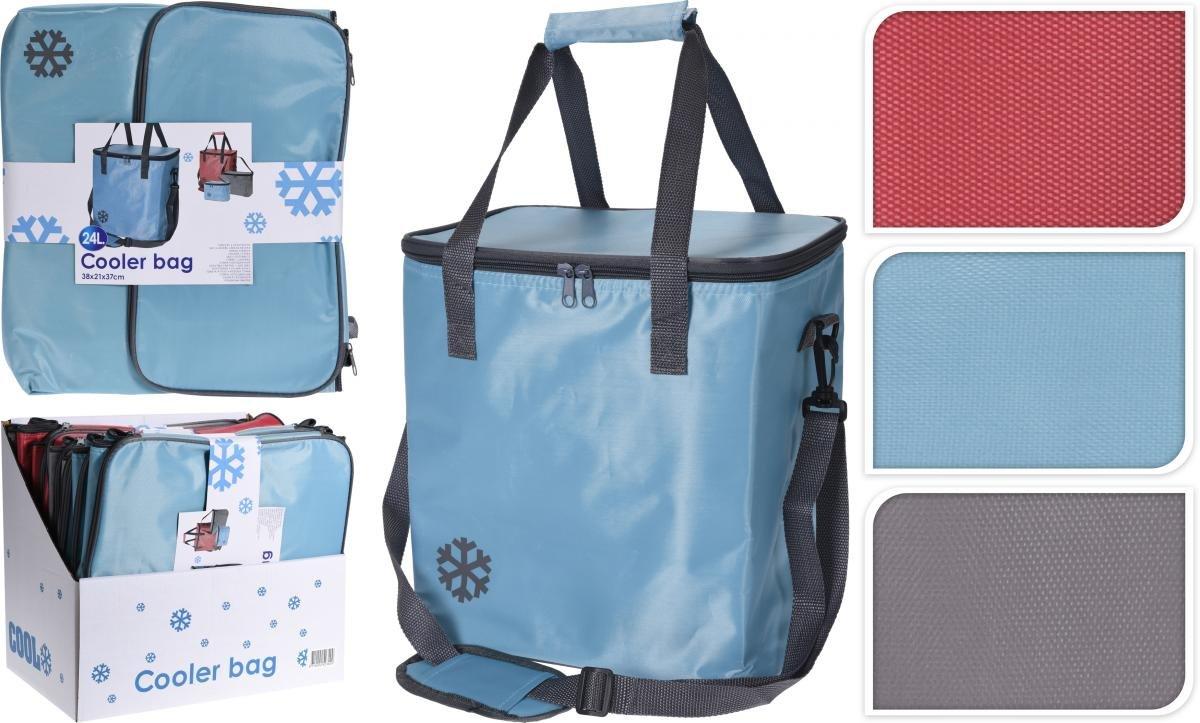 Хладилна чанта 24л