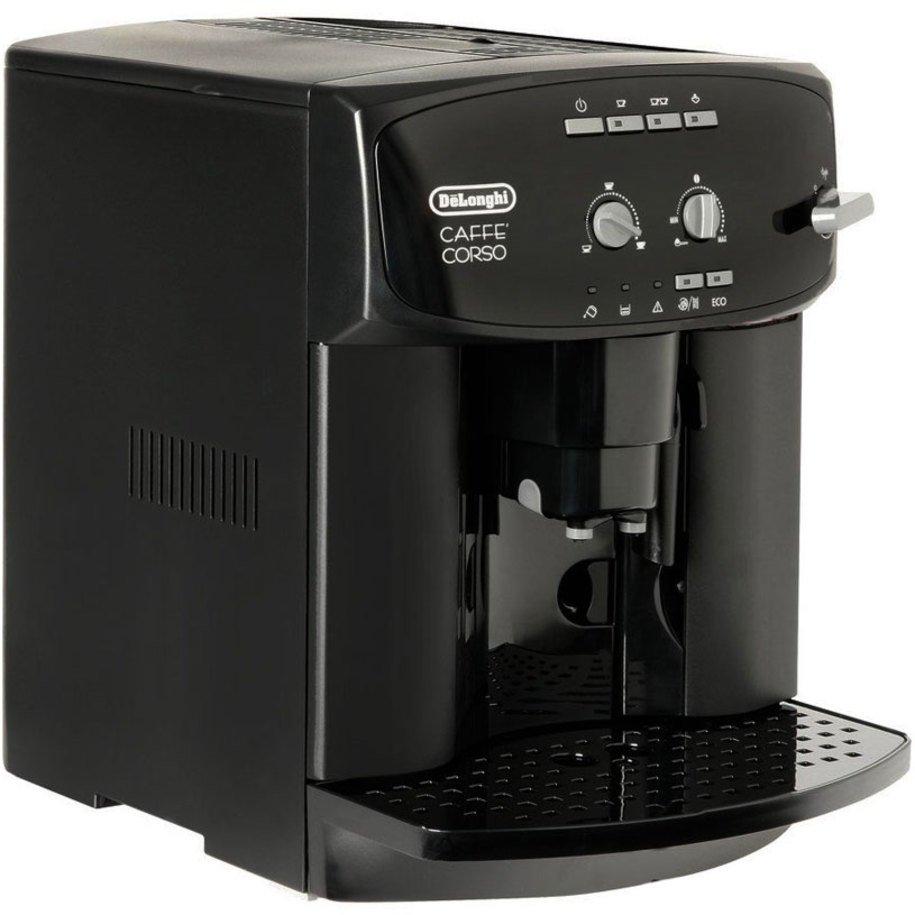 Кафеавтомат DELONGHI ESAM 2600  15 bar, 1.8 L, ЧЕРЕН