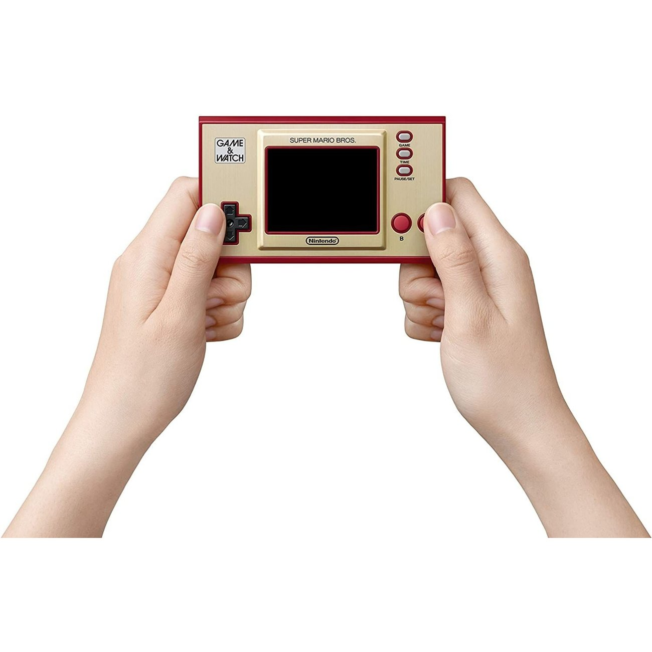Конзола Nintendo GAME & WATCH : SUPER MARIO BROS