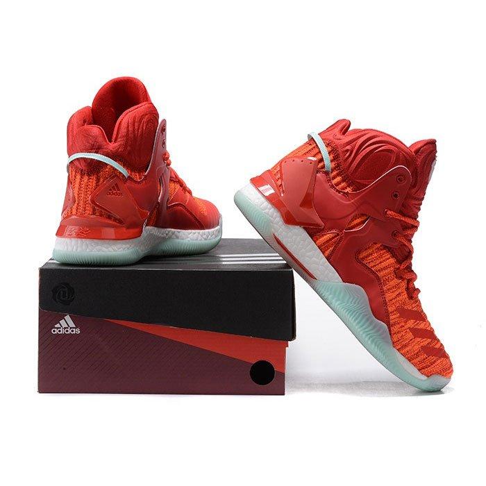 Adidas D Rose 7 PrimeKnit