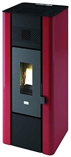 Камина на пелети Punto Fuoco 9801650 6300W отоплител печка