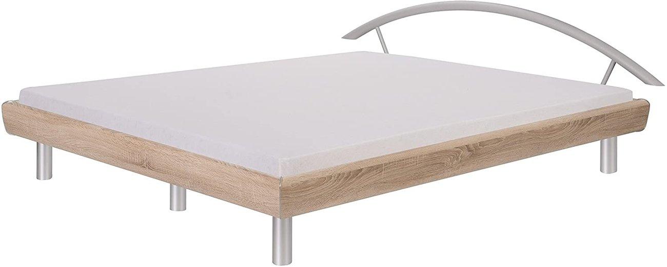 Легло Modular Colorado за матрак 120х200см рамка