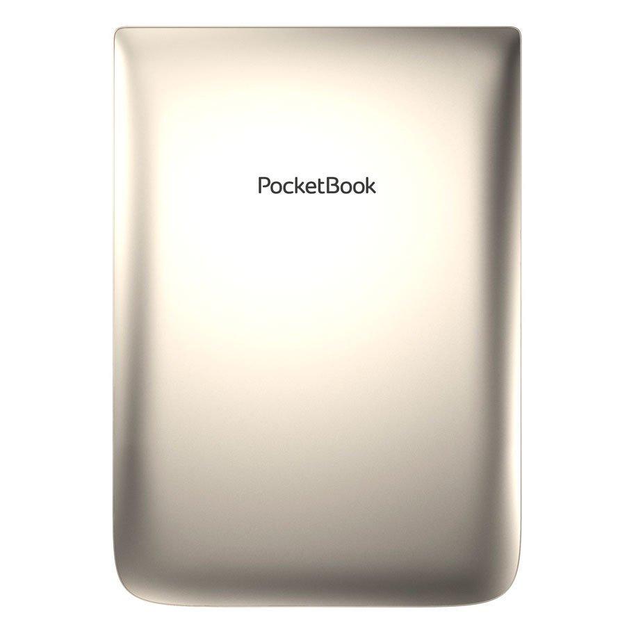 Електронна книга POCKETBOOK INKPAD COLOR PB741 SIL