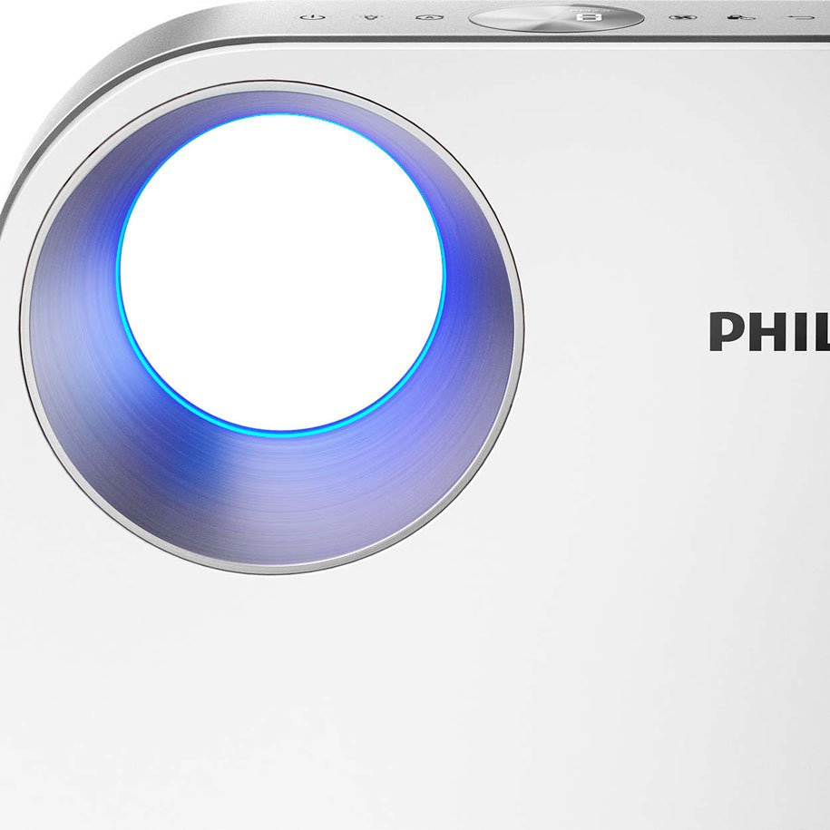 Пречиствател PHILIPS AC4550/50