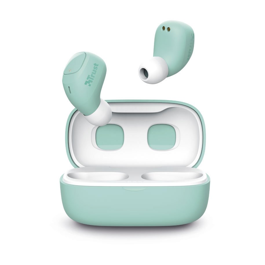 True wireless слушалки TRUST NIKA BT