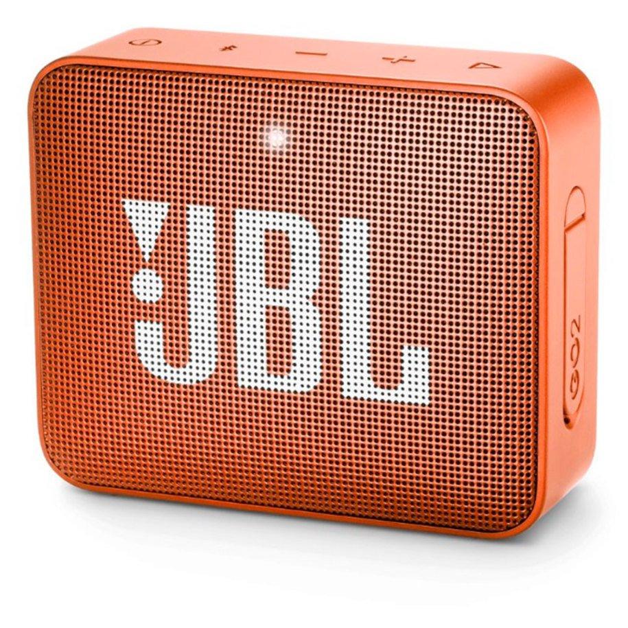 Bluetooth колонка JBL GO 2