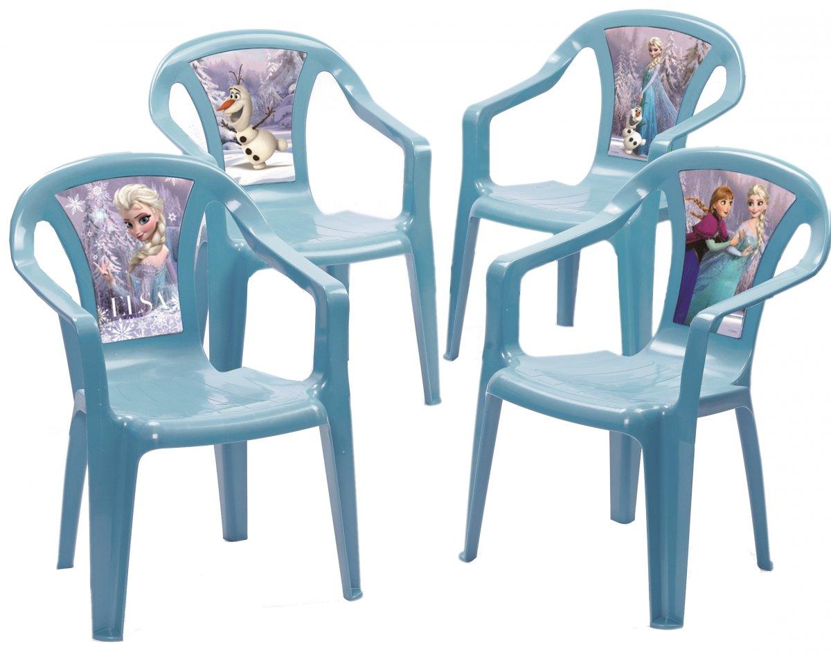 Детски стол Disney FROZEN